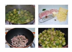 Brussels sprouts Bild 1