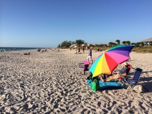 Southwest Florida Beaches Clean Up