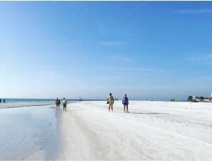Beautiful Siesta Key