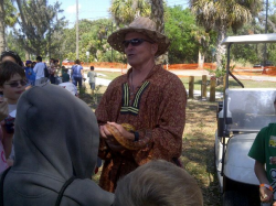 19th Annual Florida Frontier Days Festival