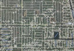 Vacant Land in Port Charlotte